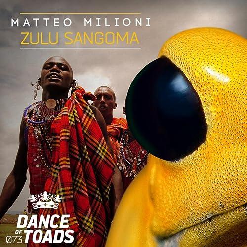 Zulu Sangoma by Matteo Milioni on Amazon Music - Amazon com
