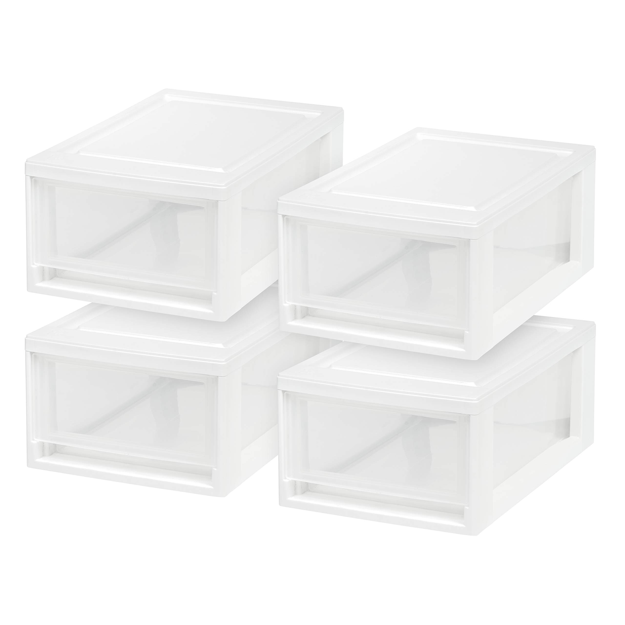 IRIS USA Inc Stacking Drawer