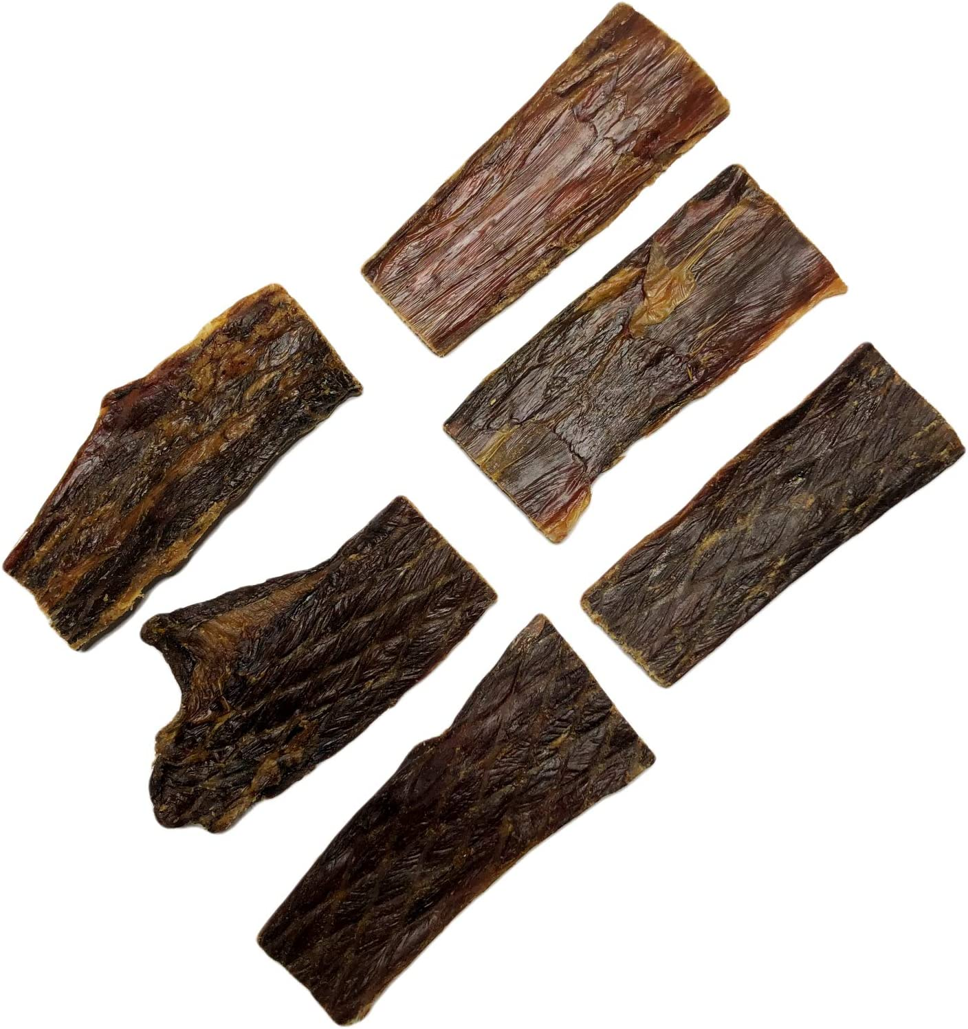 K9 Connoisseur Low to New Orleans Mall Odor Free Dog Regular store Beef Jerky M Dogs for Strips