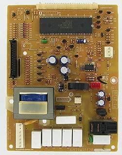 LG/Kenmore 6871W1S128C Microwave Control Board (Renewed)
