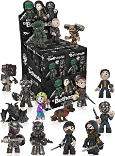 Best bethesda mystery minis Reviews