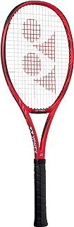 ヨネックス(YONEX) 硬式テニス ラケット フレームのみ Vコア 95 専用ケース付き 日本製 フレイムレッド(596)