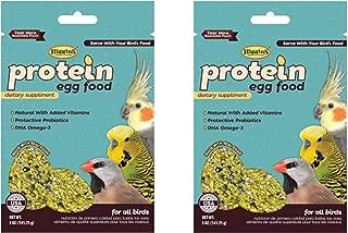Higgins Pet Food Protein Egg Food USA