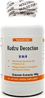 Kudzu Decoction Extract Powder Tea 180g (Ge Gen Tang) Ready-to-Drink 100% Natural Herbs