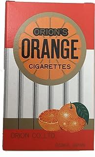 オレンジシガレット 6本 30入リ