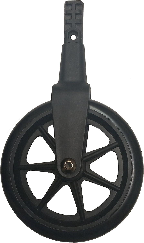 Stander Non-Swivel Wheel Kit for Max 44% OFF and EZ Walker Fold-N-Go Washington Mall