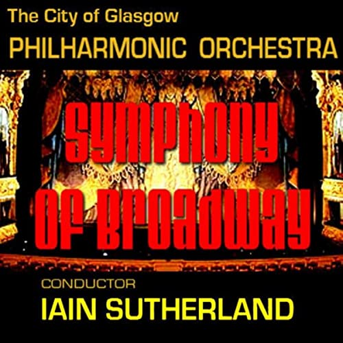 Symphonic Dance From Slaughter On Tenth Avenue By Glasgow