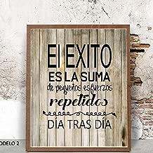 Amazones Cuadros Frases Motivadoras