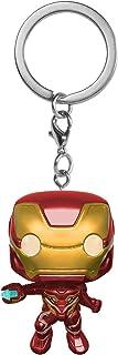 POP Keychain: Marvel: Infinity War :Iron Man