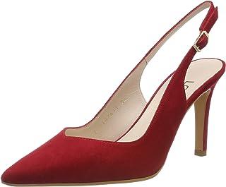 393e1e9e lodi Raian, Zapatos de tacón con Punta Cerrada para Mujer