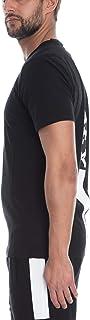 Pyrex T.Shirt Jersey Stampa Dietro Uomo