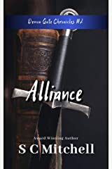 Alliance (The Demon Gate Chronicles Book 2) Kindle Edition