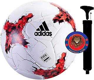 Volatility Uniforia Euro 2020 Hand Stich Football Size-05