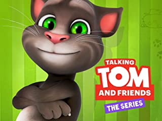 Best talking tom and friends tv Reviews