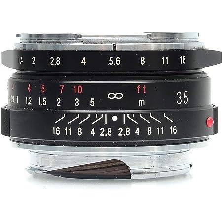 Voigtlander Nokton Leica M Objektiv 35 Mm F Kamera