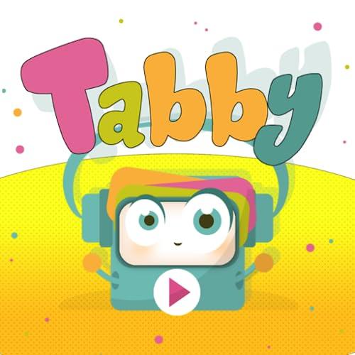Tabby 2 (Lite) - Audio Player for Kids