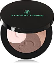 VINCENT LONGO Pearl-To-Matte Trio Eyeshadow
