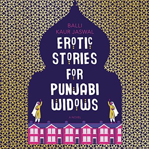 Erotic Stories for Punjabi Widows cover art