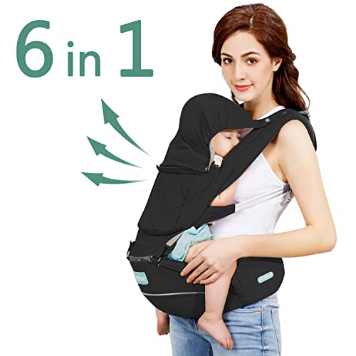 to carry baby on front