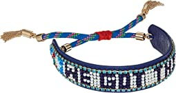 We Got This Seed Bead Friendship Bracelet
