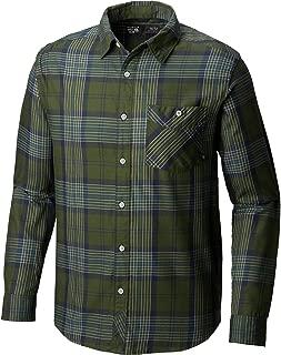 Mountain Hardwear Men's Franklin? Long Sleeve Shirt