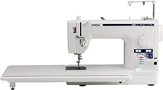 Brother Designio Series DZ1500F High Speed Straight Stitch Sewing Machine