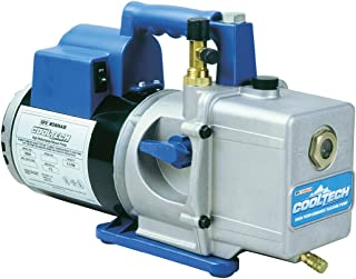 Robinair (15400) CoolTech Vacuum Pump - 2-Stage, 4 CFM
