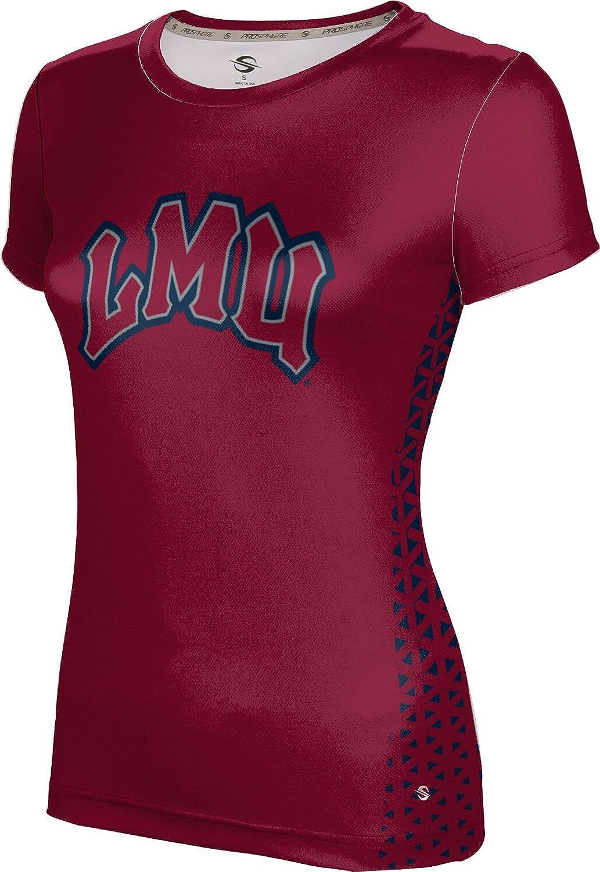 ProSphere Loyola Marymount University Girls' Performance T-Shirt (Geo)