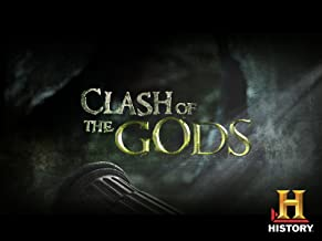 clash of the gods tolkien's monsters