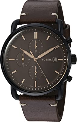 Fossil - The Commuter Chrono - FS5403