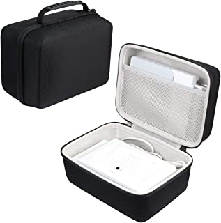 Khanka Hard Travel Case Compatible with Victure Portable Photo Printer, Instant Photo Printer