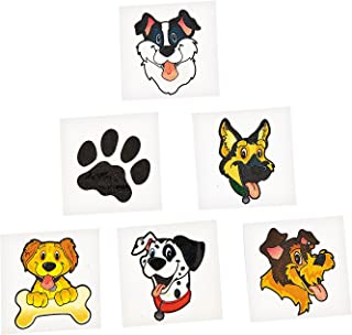 Best temporary tattoos for pets Reviews