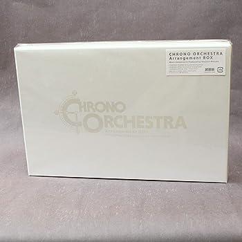 CHRONO Orchestral Arrangement BOX (完全生産限定盤) (特典なし)