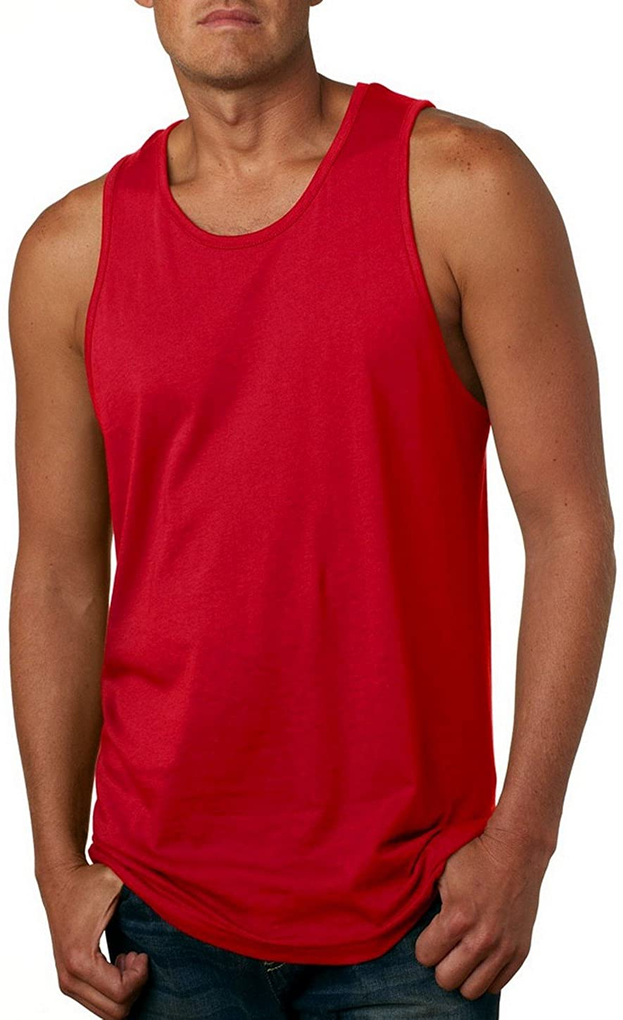 Next Level 3633 Premium Tank Jersey Easy-to-use Max 85% OFF
