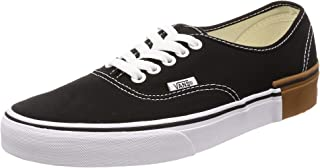 Vans U Authentic Washed, Unisex Adults' Low-Top Sneakers