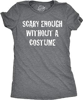 scary halloween t shirts
