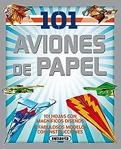 101 Aviones de papel