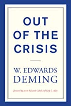 Best out of the crisis ebook Reviews