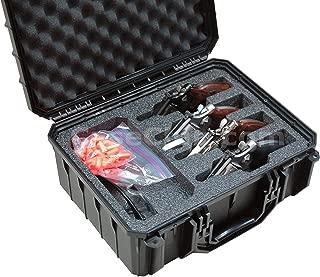 Case Club 4 Revolver Waterproof Cases