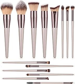 blusher brush set