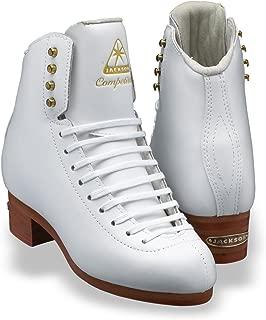 SKATE GURU Jackson Ultima/Figure & Roller Skating/Boots: Elite, Premier, Debut, Competitor, Finesse