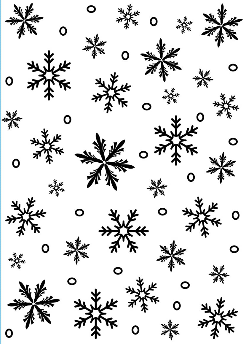 Darice 1218-97 Embossing Folder Background 5
