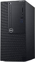 Dell Optiplex 3060 MT Desktop Tower PC, 8th Gen Intel Core i5-8400, 8GB DDR4 Memory, 1TB High Speed SATA HD (7200RPM), Windows 10 (Renewed)