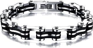 Stainless steel Non-mainstream bracelet for male