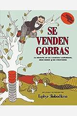 Se venden gorras: Caps for Sale (Spanish edition) (Reading Rainbow Book) Paperback