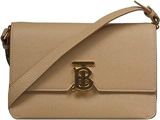 Luxury Fashion | Burberry Womens 8020716 Beige Shoulder Bag | Fall Winter 19