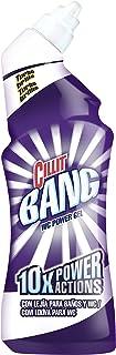 Rengöringsmedel Cillit Bang med snabbverkande blekmedel 700 ml WC Power Gel