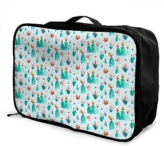 InterestPrint Weekender Bag Travel Duffel Bag for Weekend Overnight Trip Music Icon