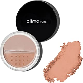 Alima Pure Loose Mineral Blush - Carnation