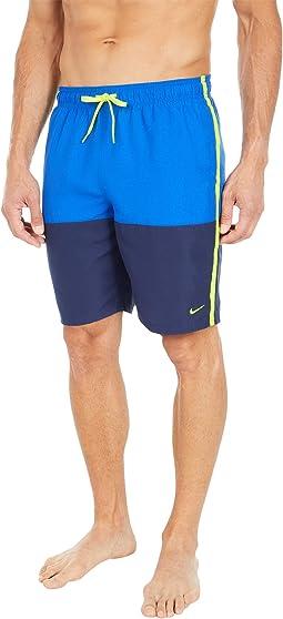 "Nike Men's 9"" Split Volley"